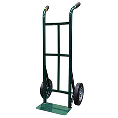 """Hand Truck - 45"""" x 18"""" - 10"""" Solid Rubber Wheels"""