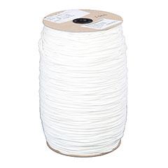 Nylon Cord 550 lb Strength - Natural