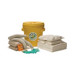 Duck Sorb® 13 Gallon Spill Kit - Oil Only