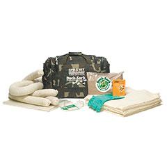 Duck Sorb® 8 Gallon Travel Spill Kit - Oil Only