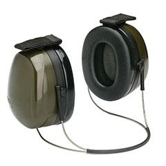 Hearing Protection - Behind-the-Head-Earmuff - NRR 30dB