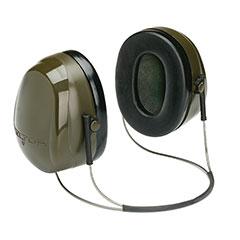 Hearing Protection - Behind-the-Head-Earmuff - NRR 27dB
