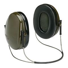 Hearing Protection - Behind-the-Head-Earmuff - NRR 20dB