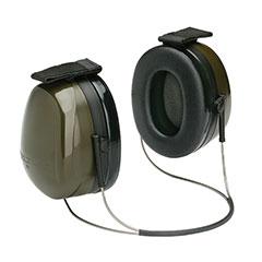 Hearing Protection - Behind-the-Head-Earmuff - NRR 30dB - 10 per Case