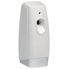 SKILCRAFT® Zep® Meter Mist 3000 Ultra Dispenser - Meter Mist Dispenser - Gray