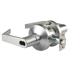 SKILCRAFT® Door Locks Cylindrical GT Series - Entrance F109 - GT 116 - Philadelphia