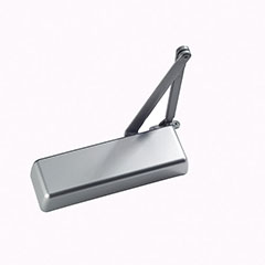 """SKILCRAFT® Door Closers - Hold Open - 7101 Institutional Extra Heavy Duty - 12"""" L x 2"""" W x 3-1/2"""" H"""