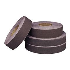"""SKILCRAFT® Abrasive Cloth - 240 Grit - 1"""" Wide"""