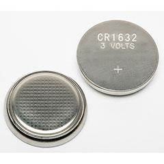 3 Volt Lithium Coin Battery