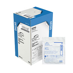 Encore® Latex Ortho Surgical Powder-Free Gloves - Size 6.5