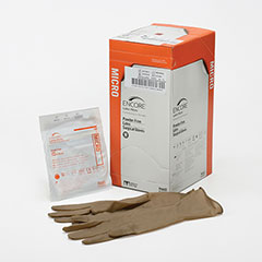 Encore® Latex Micro Surgical Powder-Free Gloves - Size 9.0