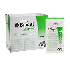 Biogel® Surgeons Powder-Free Gloves - Size 8.0