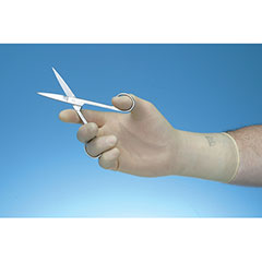 Biogel® M Surgical Powder-Free Gloves - Size 8.0