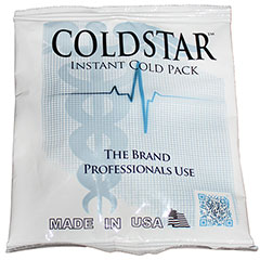 """Better Touch Cold Therapy Packs - 5"""" x 7"""""""
