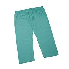 Mens Pajama Bottom - 5XL - Green