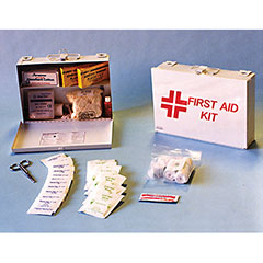 First Aid Kit - General Purpose Small Office