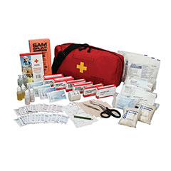 First Aid Kit - Emergency First Response