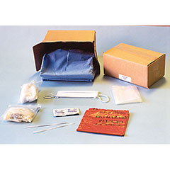 Body Fluids Barrier Kit