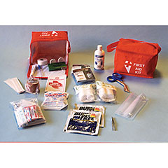 First Aid Kit - 15 Person