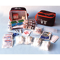 First Aid Kit - 8 Person