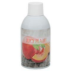 SKILCRAFT® Meter Mist Refill - Juicy Peach Scent
