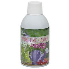 SKILCRAFT® Meter Mist Refill - Springtime Garden Scent