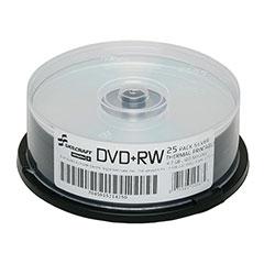 SKILCRAFT® DVD+RW