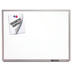 "Quartet®/SKILCRAFT® Melamine Dry Erase Board - 72"" x 48"""