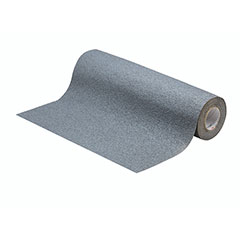 """SKILCRAFT® Peel-and-Stick Nonskid Tapes and Treads - Coarse - 6"""" x 30' - Gray"""