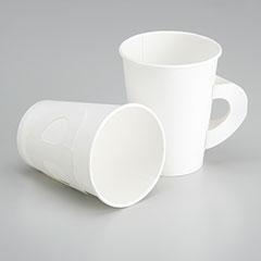 Biodegradable Paper Cup - Hot Liquids - 8 oz