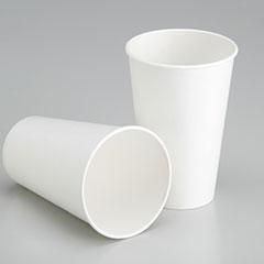 Biodegradable Paper Cup - Cold Liquids - 9 oz