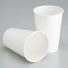 Biodegradable Paper Cup - Hot Liquids - 12 oz
