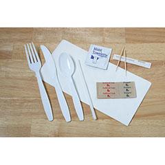 In-Flight Dining Packet Type III
