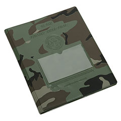 Equipment Record Folder