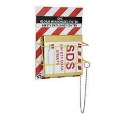 SKILCRAFT® Global Harmonized System Safety Data Sheet Center Kit