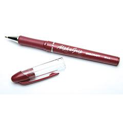 AlphaGrip Ballpoint Pen - Red Ink