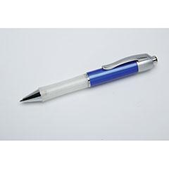 MD Ergo Grip - Blue Barrel/Blue Ink
