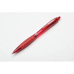 VISTA Ballpoint Pen - Medium Point - Red Ink