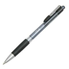 Glide Ballpoint Pen - Fine Point - Black