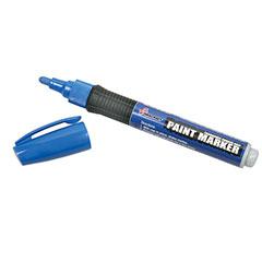 Paint Markers - Medium Point - Blue