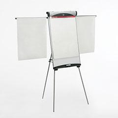 Quartet®/SKILCRAFT® Euro™ Magnetic Presentation Easel