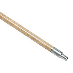 Hardwood Handle
