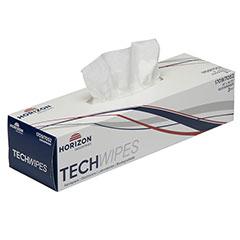 TechWipes Electronics Tissue - 3-Ply - 3 Dispensers/Box