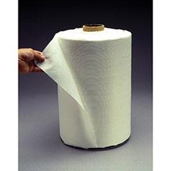 "Rayon Roll Wiping Towel - 18"" x 250 yds"