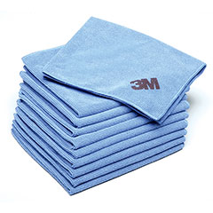 High Performance Microfiber Cleaning Cloth