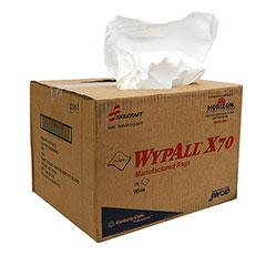 SKILCRAFT® WYPALL® X70 Wipes