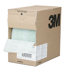 """Easy Trap Duster Sheets - 8"""" x 6"""" x 125'"""