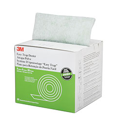 """Easy Trap Duster Sheets - 8"""" x 6"""" x 30'"""
