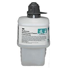 3M™ Twist 'N Fill - Bathroom Cleaner #4L