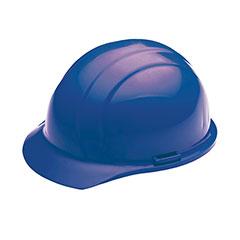 SKILCRAFT® Safety Helmet - Blue